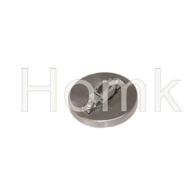 100% Original Swiss S316 LC/APC-1 Hand Polishing Disc By HOMK…