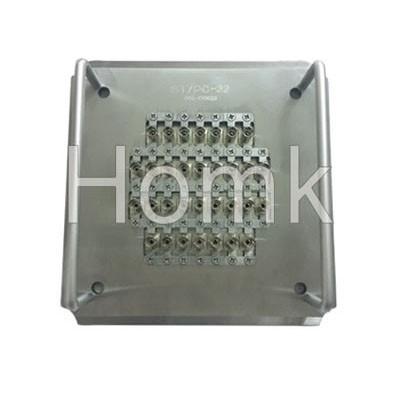 100% Original Swiss S316 Material ST/PC-32 Handheld Fiber Polishing Fixture…