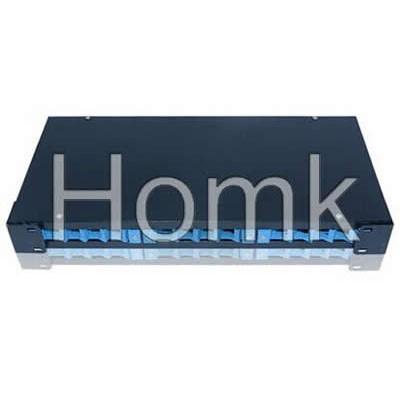 12 core rack-mounted Termonal Box