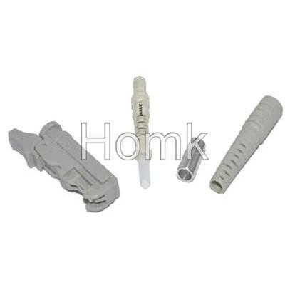 3.0mm e2000 fiber connector