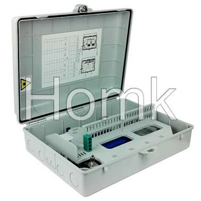 48 core PLC Fiber Optic Distribution Box