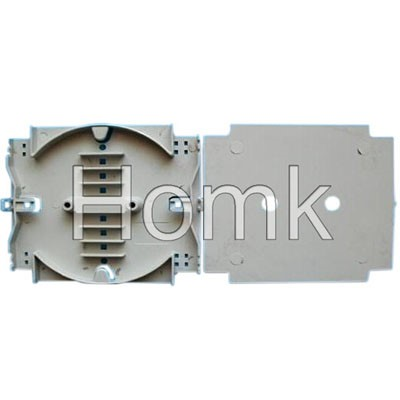6 core Splice Tray