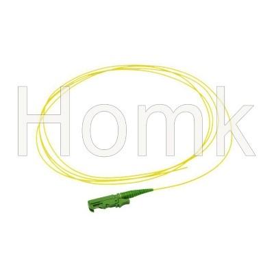 E2000 APC 0.9mm Fiber Pigtail