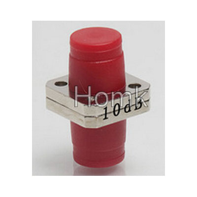 FC 10dB fiber attenuator