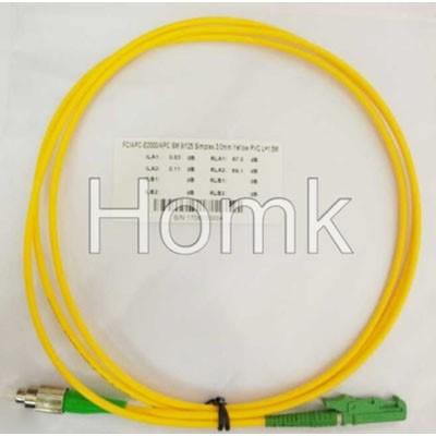 FC/APC-E2000/APC SX SM Standard Patch Cord