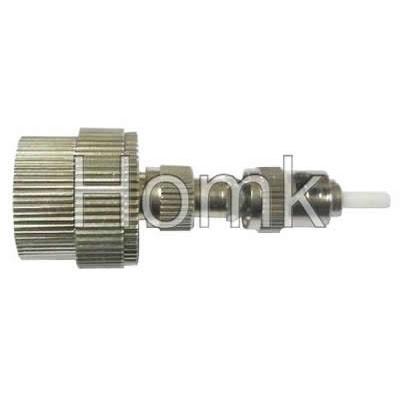 FC-SC fiber adapter hybrid