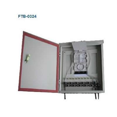 FTTH Floor Terminal Box