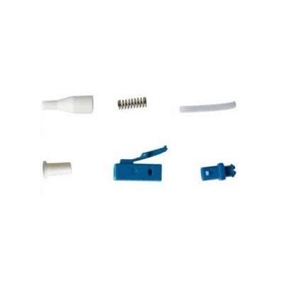 Fiber connetcor kit 0.9mm SM LC/PC