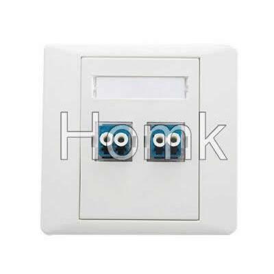 Fiber optic panel (LC/SC/ST)