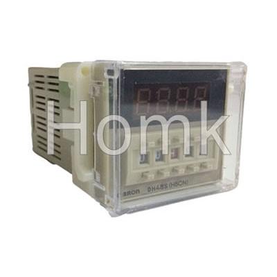 Fiber polishing machine Timer