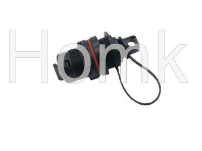 HFOC Fiber Adapter