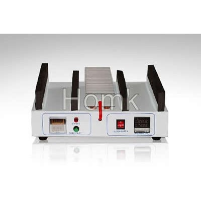Horizontal Fiber curing oven HK-40T