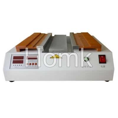 Horizontal HK-100H Fiber Curing Oven