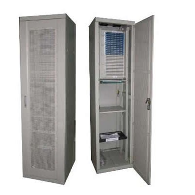 Integrated Access Cabinet