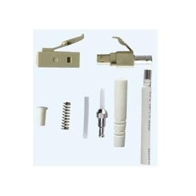LC/PC MM 2.0mm Fiber Optic Connector Kit