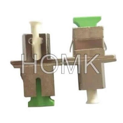 LC-SC Fiber Optic Adapter