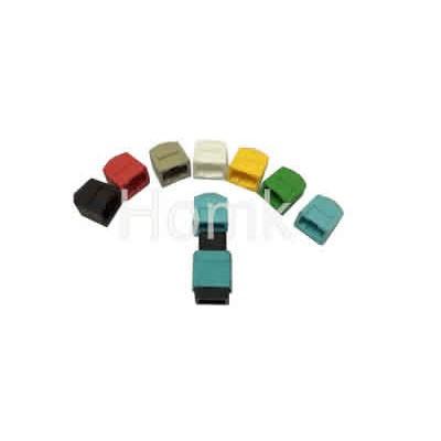 MPO Fiber Connector Dust Caps