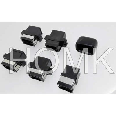 MPO Fiber Optic Adapter with short Ear