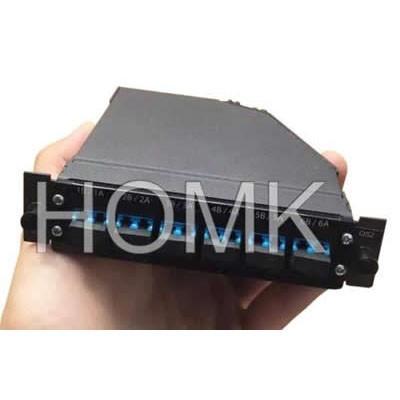 MPO-LC Small Terminal Box
