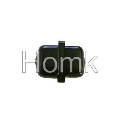 MPO fiber adapter