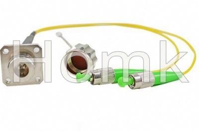 ODC- FCAPC 2 Core FTTA Fiber Patch Cord