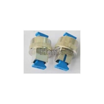 SC/PC adjustable fiber attenuator 0-30dB