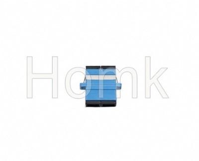 SC/PC duplex joint fiber adapter