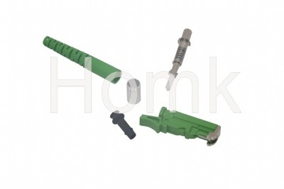 SM SX E2000 UPC 3.0mm Fiber Optic Connector