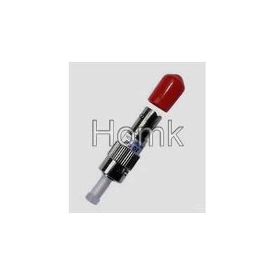 ST 10dB Male to Female fiber attenuator