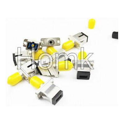 ST-FC fiber optic adapter