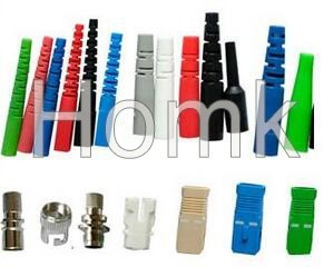 Various Kinds of Fiber Optic Connector Boot