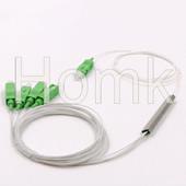 1*4 SCAPC fiber splitter