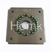 100% Original Swiss S316 LC/APC-20 Fiber Polishing Fixture By HOMK Exclusive…