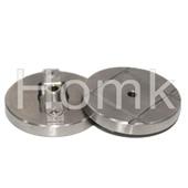 100% Original Swiss S316 FC/APC-1 Hand Polishing Disc By HOMK…