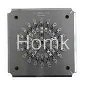 100% Original Swiss S316 FC/PC-25 Fiber Polishing Fixture By HOMK…