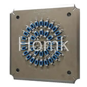 100% Original Swiss S316 LC/PC-36 Fiber Polishing Fixture By HOMK…