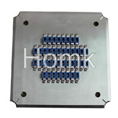 100% Original Swiss S316 LC/PC-40 Fiber Polishing Fixture By HOMK…