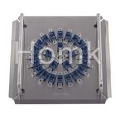 100% Original Swiss S316 Material SC/PC-25 Fiber Polishing Fixture By…