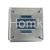 100% Original Swiss S316 Material SC/PC-36 Handheld Fiber Polishing Fixture…