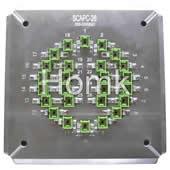 100% Original Swiss S316 SC/APC-26 Fiber Polishing Fixture By HOMK…