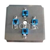 100% Original Swiss S316 SC/APC-4 Fiber Optical Polishing Jig With…