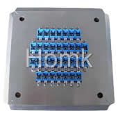 100% Original Swiss S316 SC/PC-32 Fiber Polishing Fixture By HOMK…