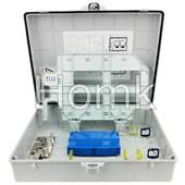 24 ports fiber optic terminal box waterproof