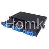 36 Core Fiber Optic Terminal Box