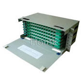 72 core Fiber Optic Distribution Frame