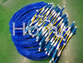 Armoured Fiber Patch Cord (LC)