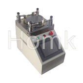 Colorful Touch Screen Programmable Fiber Grinding Machine UTOUCH-20S