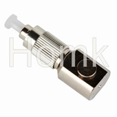 FC 1.5mm Bare Fiber Adapter