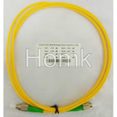 FC/APC-FC/APC SX SM Standard Patch Cord