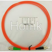 FC/APC-FC/UPC SX MM Standard Patch Cord